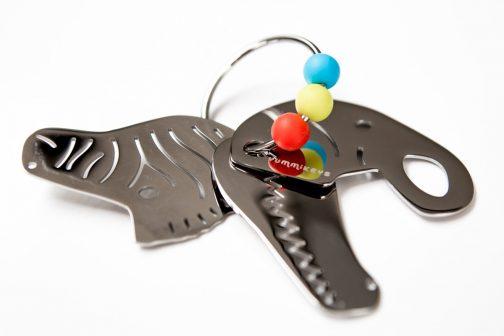 yummikeys, silicone keys, teething toy