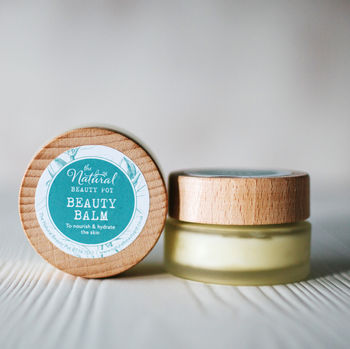 Beauty Balm – multi-purpose balm