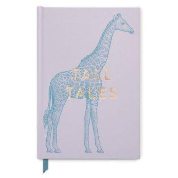Tall Tales Giraffe Notebook