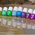 Get Pedi ready with Beach Toes Australian Nail Varnish