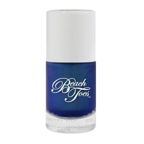 Beach Toes Nail polish, chip resistant UV protectant nail varnish