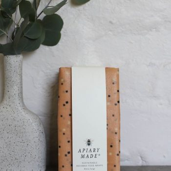 XL Sustainable Beeswax Food Wrap