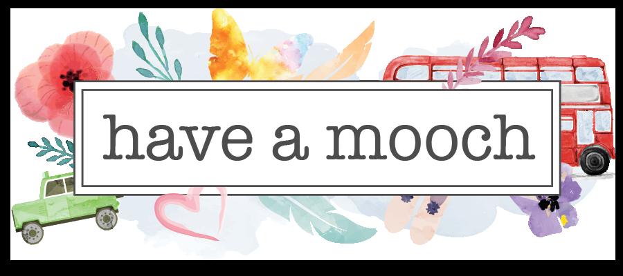 Have a mooch