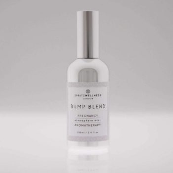 Bump Blend – Natural Aromatherapy Mist -100ml
