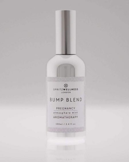 Bump Blend – Natural Aromatherapy Mist