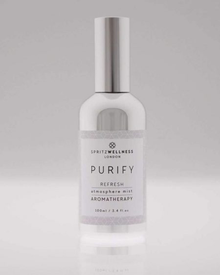 Purify Mist – Natural, Antibacterial Home Spray