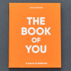 Baby Book - Orange Childhood Journal