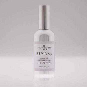 Revival Mist – Aromatherapy Room Mist