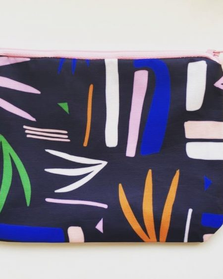 Ouch Pouch by Happy Hearts First Aid