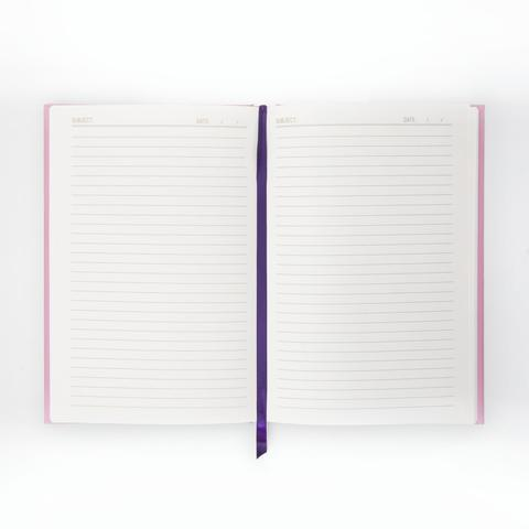 No Prob Llama Hardcover journal / notebook
