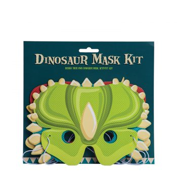 Childrens Dinosaur Masks