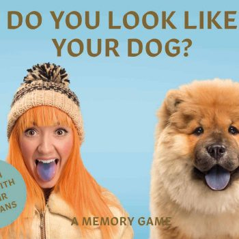 Do You Look Like Your Dog – Board Game