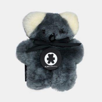 Baby Sheepskin Flat Out Bear – Koala