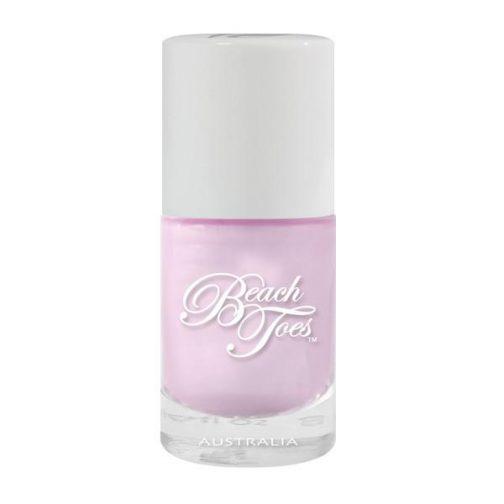 pink pearl nail polish