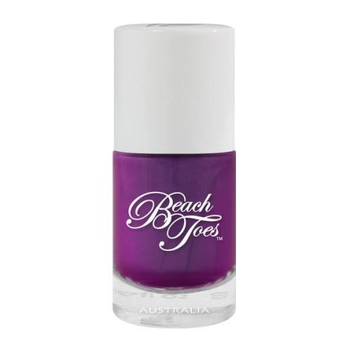 Beach Toes Vegan Nail Polish
