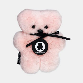 rosie pink flat out bear