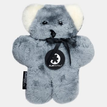 100% Sheepskin Flat Out Bear – Koala