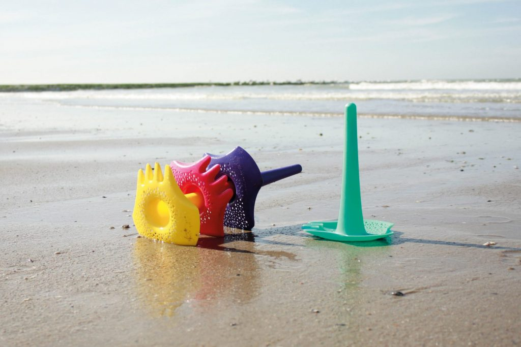 Quut children's sand toy