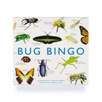 Family Board Game – Bug Bingo