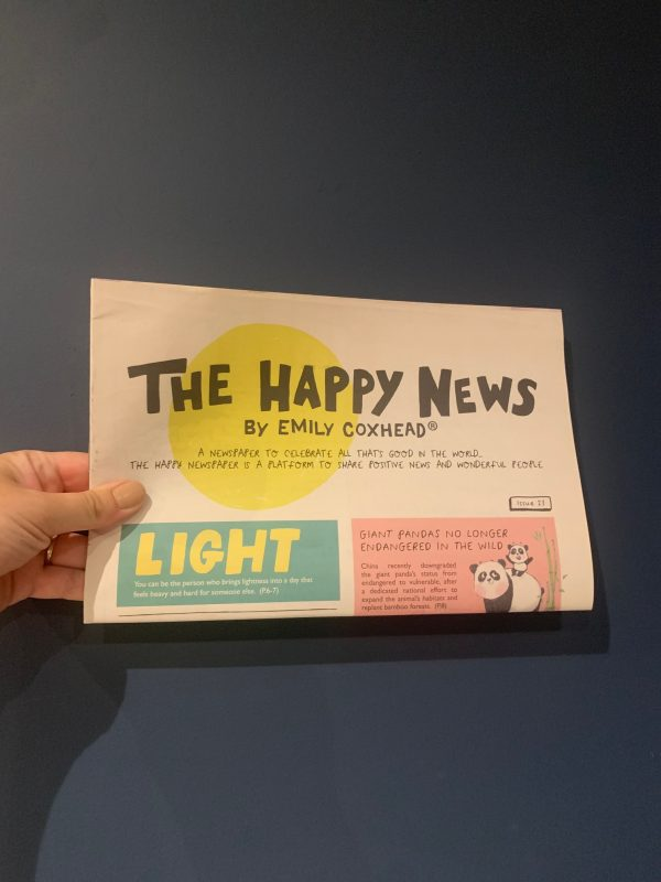 The Happy News issue 23